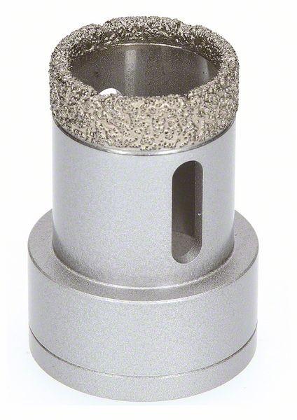 Bosch Fresa diamantata X-LOCK Best for Ceramic Dry Speed 32x35 mm - 2608599034