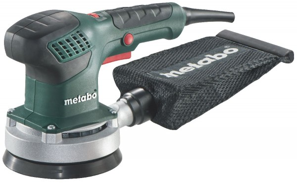 Metabo Exzenterschleifer SXE 3125 - 125 mm - 60044300