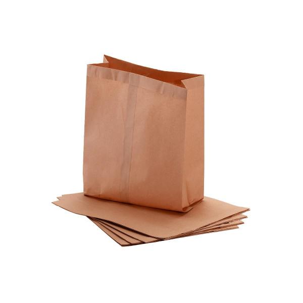 Metabo 5 prefiltros de papel para ASA 9050/ASR 1250 - 631345000