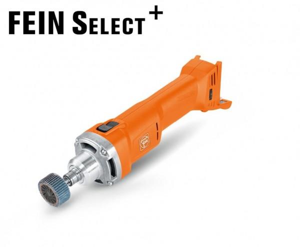 Fein AGSZ 18-280 BL Select, Rechte accuslijpmachine - 71230162000