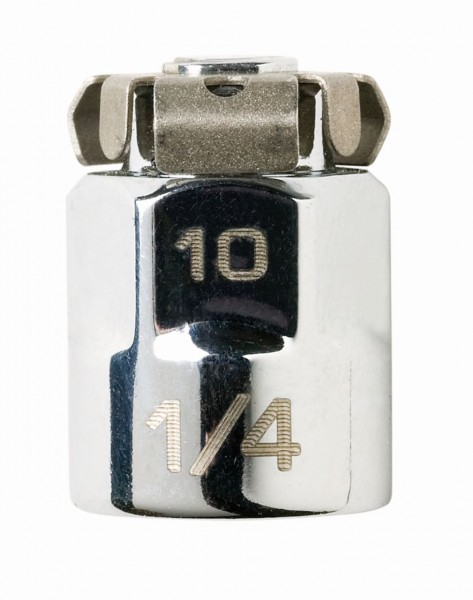 Bahco Adattatori per chiavi a cricchetto per inserti - 1RMA-13-10-BIT