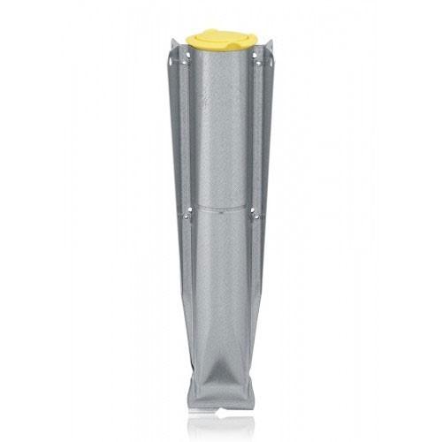 Brabantia Bodenanker, Metall 50 mm für Advance, Lift-O-Matic und SmartLift Galvanisiert