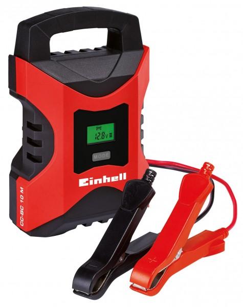 Einhell Batterie-Ladegerät CC-BC 10 M