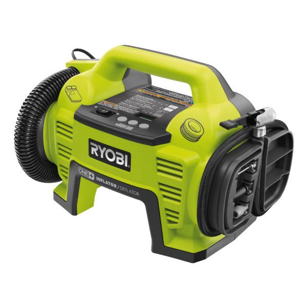 Ryobi R18I-0 Akku-Kompressor 18V ONE+, ohne Akku und Lader - 5133001834