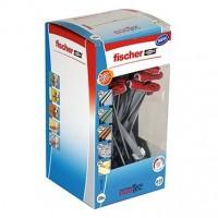 Fischer Cheville à bascule en nylon fischer DUOTEC 10 LD, 20 pièces - 537260