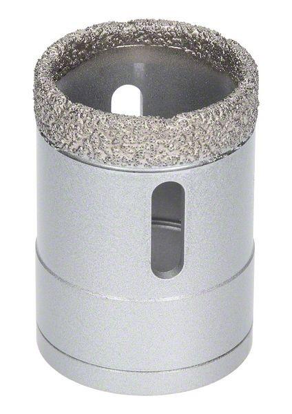Bosch Fresa diamantata X-LOCK Best for Ceramic Dry Speed 40x35 mm - 2608599014