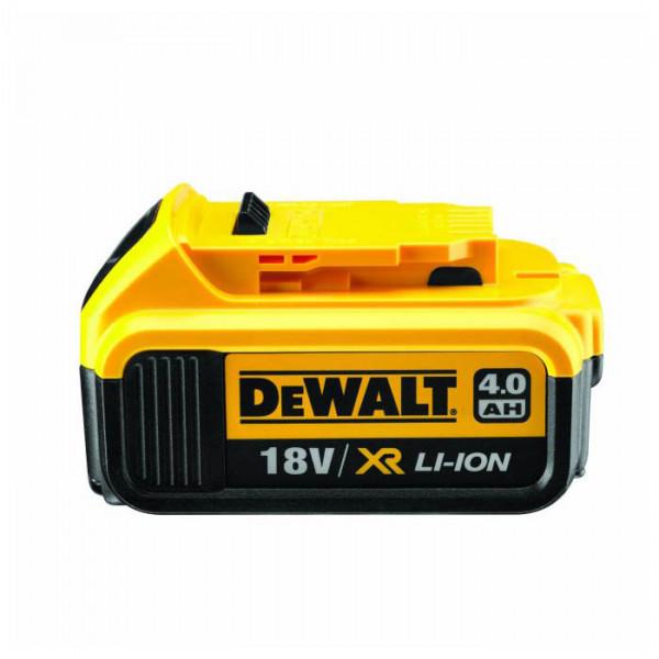 DeWALT Ersatz-Akku 18 V / 4 Ah (Li-Ion) - DCB182-XJ