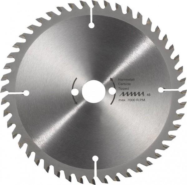 KWB Cirkelzaagblad voor cirkelzagen ø 210 mm - 587866