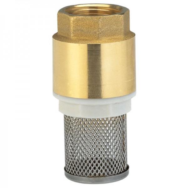 Gardena Válvula, Latón - 33,3 mm (G 1) - 07221-20