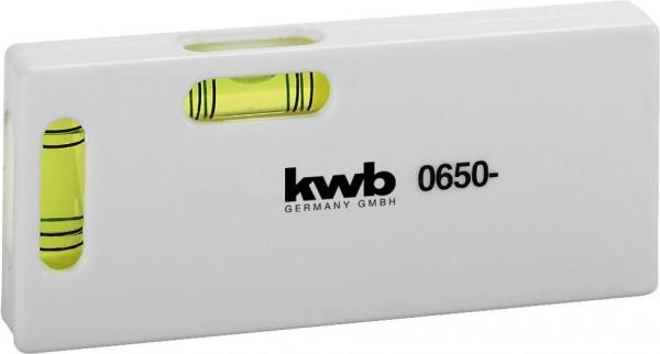 KWB Miniwaterpas - 065010
