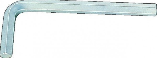Bahco TOURNEVIS D'ANGLE, 6 PANS 12MM, CHROMÉ, 57X137MM - 1997M-12
