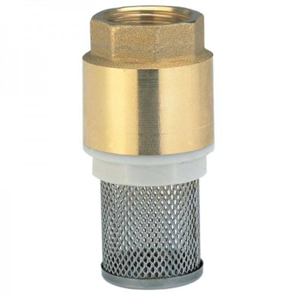 Gardena Clapet de pied 42 mm (G 1 1/4) - 07222-20