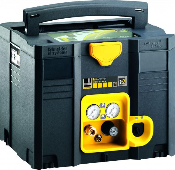 Schneider Kompressor SYM 150-8-6 WXOF - 1121010030