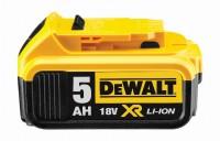 DeWALT 18V / 5 Ah Batteria - DCB184-XJ