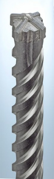 KWB CROSS-TIP hamerboren, punt 4-snijder, ø 8.0 mm - 261508