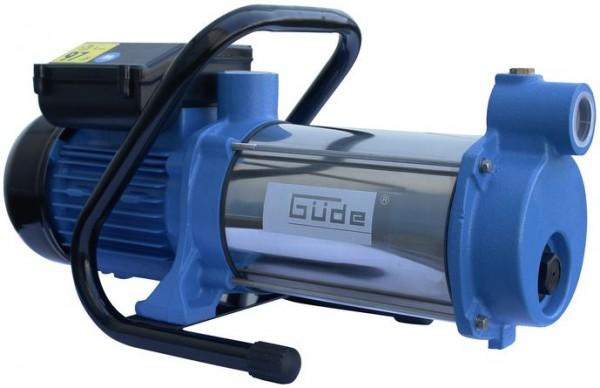 Güde Pompe professionnelle MP 120/5 AGJ - 94188