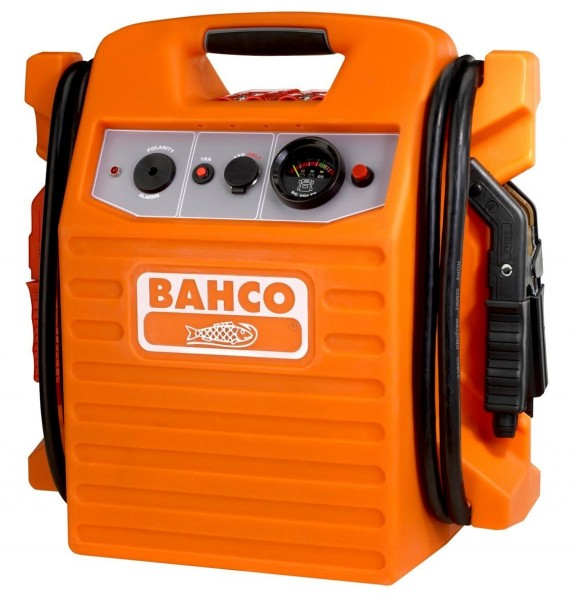 Bahco BOOSTER 12/24V 1700CA - BBA1224-1700