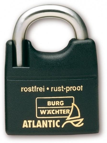 Burg-Wächter Zylinder-Vorhangschloss Atlantic 217F40/45 Ni