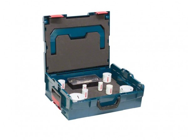 Bosch Kit de scies trépan-L-BOXX - 2608836806