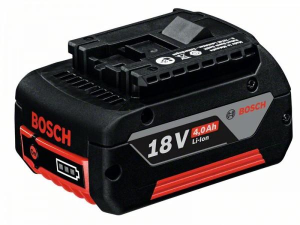 Bosch Batterie GBA 18 V 4,0 Ah M-C