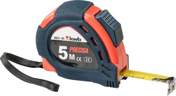 KWB PRECISA-meetband, staal - 060105
