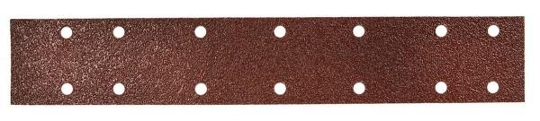 Mirka Strisce COARSE CUT 70x420mm Grip 14F P40, 50/Conf. - 4066405040