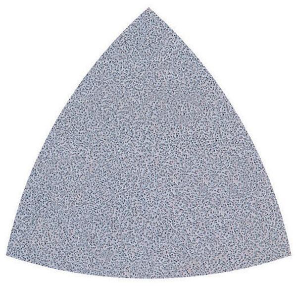 Wolfcraft 5 Patins abrasifs auto-agrippants pour peinture/vernis, grain 80,120 - 5888000