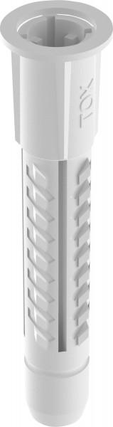 TOX Tassello universale Deco 6x28 mm in scatola rotonda - 16260021