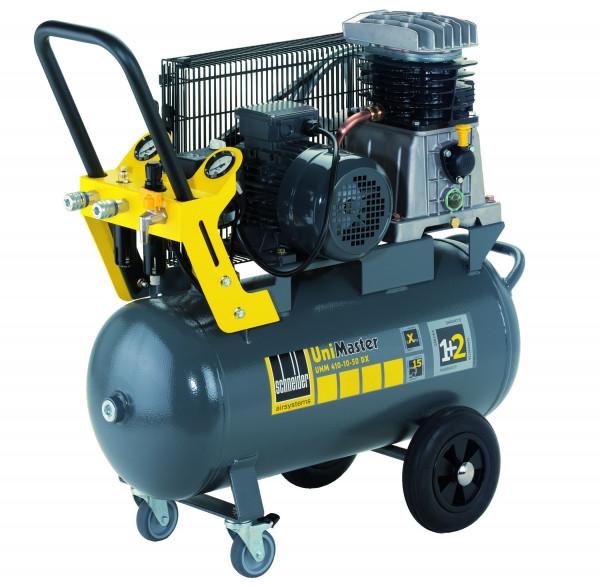 Schneider Kompressor UNM 410-10-50 DX - 1121490012