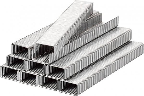 KWB Nieten, 10,7 mm x 6 mm, platte draat, staal - 357106