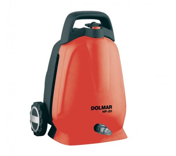 Dolmar Nettoyeur haute pression 100 bar - HP20
