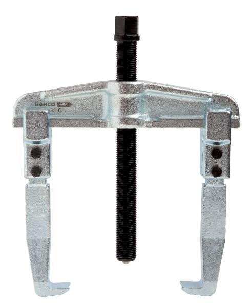 Bahco Crochet d'extraction (longueur standard) 150mm pour 4532-c, -d - 4532k2