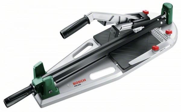 Bosch Couteau à carrelage PTC 470