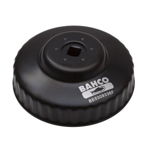 Bahco Chiave a tazza per filtro olio - BE6309336F