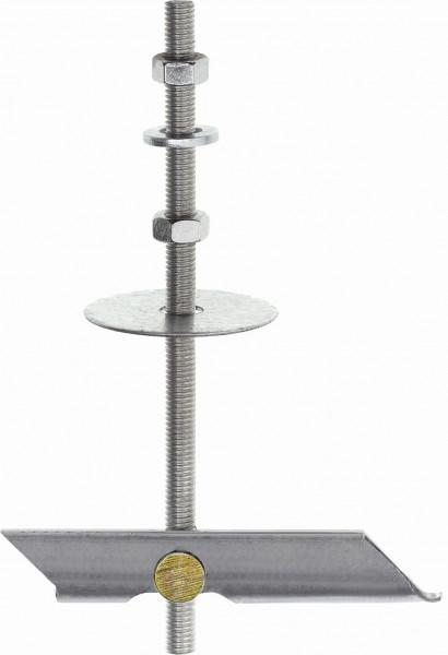 TOX Tassello basculante Spagat Pro M8, 10 pezzi - 23100171