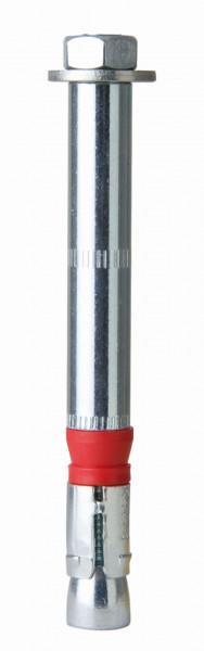 TOX Ancora per carichi pesanti Dual Force 1 10x10mm, 50 pezzi - 3210002