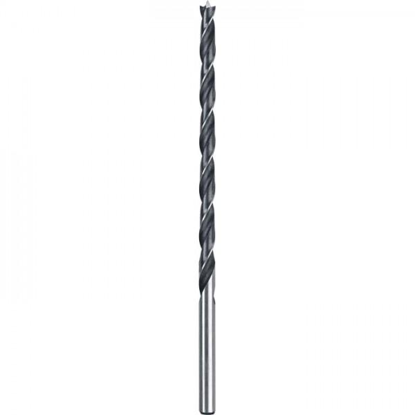 KWB Balkenboren, houtspiraalboren, extra lang, 250 mm - 511820