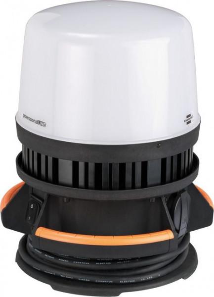 Brennenstuhl LED Arbeitsleuchte 360° ORUM 8000 M / LED Baustrahler - 9171400800