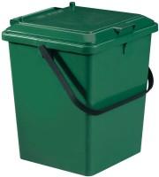 Garantia Bio Eimer / Kompost Eimer 10 Liter - Grün