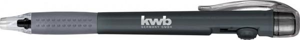 KWB Knutsel-penmes met balpen - 014910