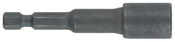 """Metabo Embout pour clé à douille, 1/4"""" à queue six pans, largeur de clé 3/8"""", magnétique - 630751000"""