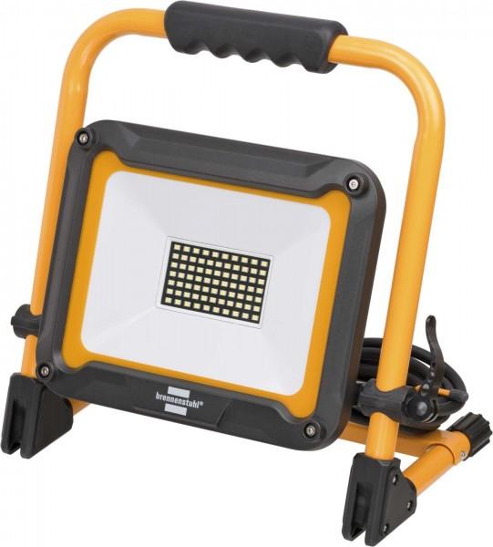 Brennenstuhl Faro Led portatile JARO 5000 M, 4770lm, 50W, IP65,5mH07RN-F 3G1,0 - 1171250533