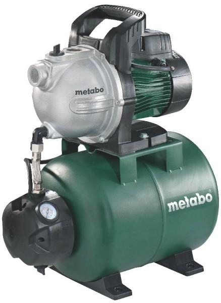 Metabo Huiswaterpomp HWW 3300/25 G - 60096800