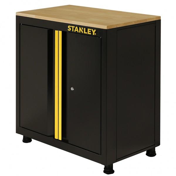 Stanley Armadio basso a 2 ante con piedini - STST97595-1