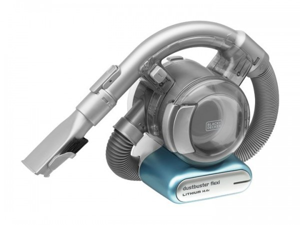 Black & Decker Dustbuster Flexi 14.4V Lithium