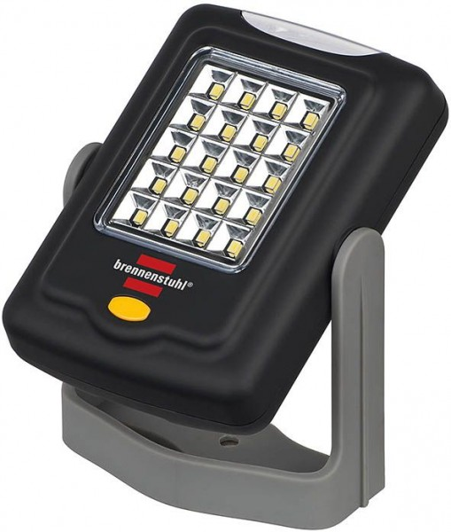 Brennenstuhl 20+3 SMD LED Universalleuchte