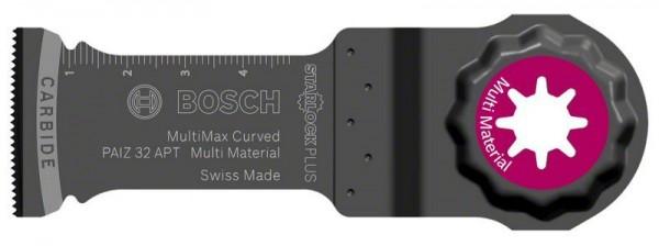 Bosch Professional Tauchsägeblatt PAIZ 32 APT, 32 mm, 10er-Pack - 2608664219