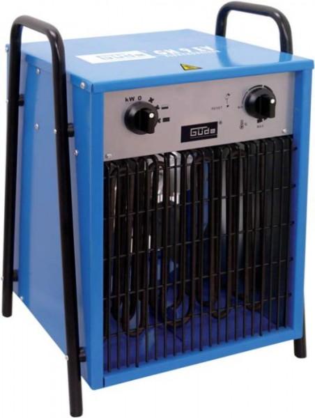 Güde Elektroheizer GH 9 EV - 85013