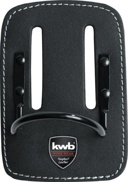 KWB Hamerhouder met vaste beugel en riemlus - 906010