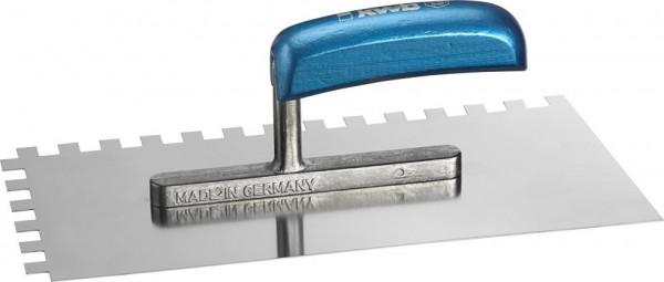 KWB Pleisterspaan, aan 2 kanten getand - 924458